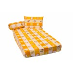 FITTED COVER, PILLOW CASE , BOLSTER COVER