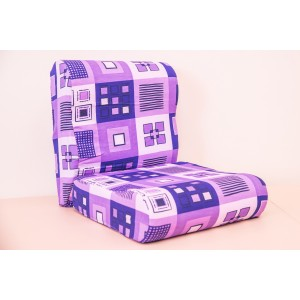 B SHAPE CUSHION