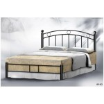 IRON BED QUEEN SIZE