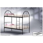 IRON  BED DOUBLE DECKER
