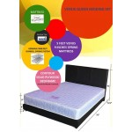 VENUS MATTRESS, DIVAN,  & HEADBOARD